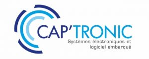 Logo-CAPTRONIC